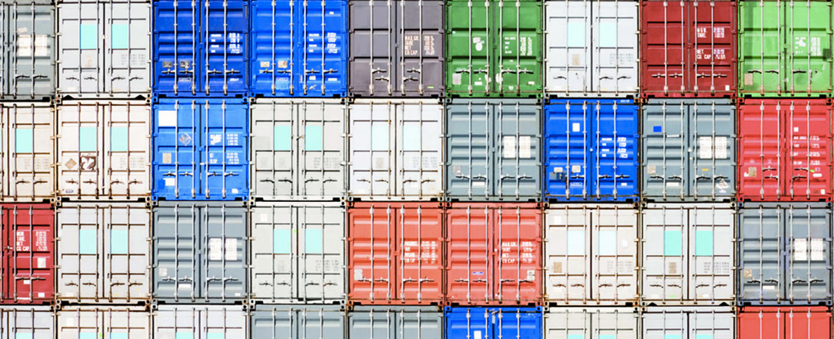Containers financieren doe je via BEEQUIP
