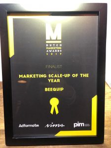 Dutch Marketing Awards